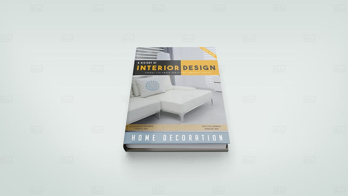 Sample Book Cover  Design by Leading Edge Designers